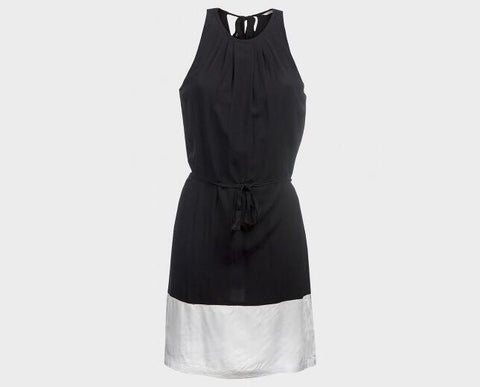 Camaieu Black Sleeveless Dress - sky williams collections