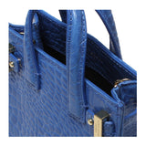 Croc Micro London Tote Bag - sky williams collections
