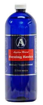 32 oz Evening Basics Mineral Blend by Angstrom Minerals
