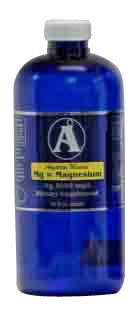 32 oz Magnesium Supplement by Angstrom Minerals 3000 ppm