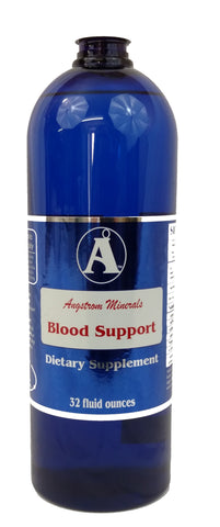 32 oz Blood Support