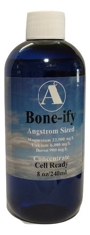 8 oz Bone-ify Calcium Magnesium Boron Supplement