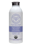 Organic Calming Baby Powder
