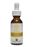Organic Rejuvenating Face Serum