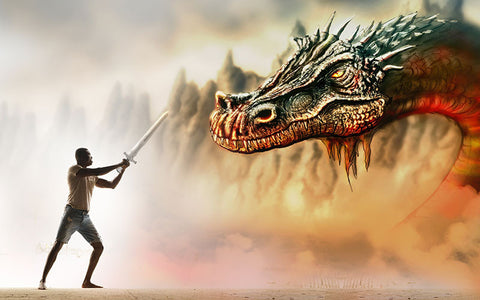 TimelessToday, Defeat the Dragons, by Prem Rawat