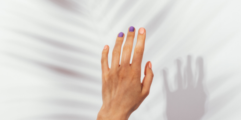 5 nail trends to try at home during lockdown!