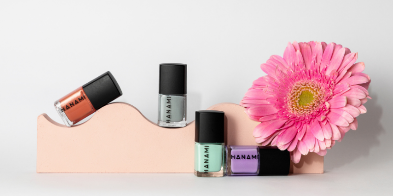 Introducing Hanami 'Plant Polish'