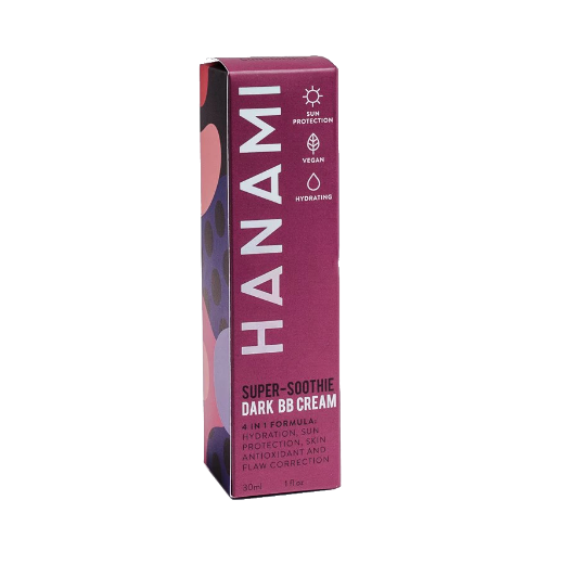 Hanami Super Soothie BB Cream Dark