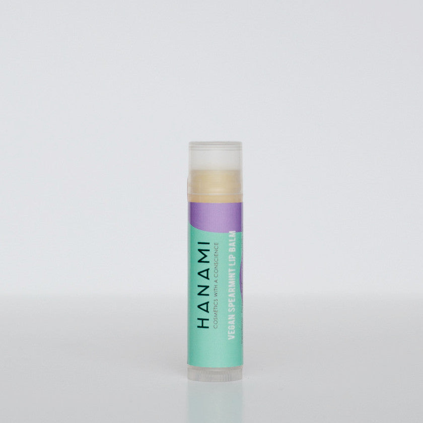 Vegan Lipbalm - Spearmint