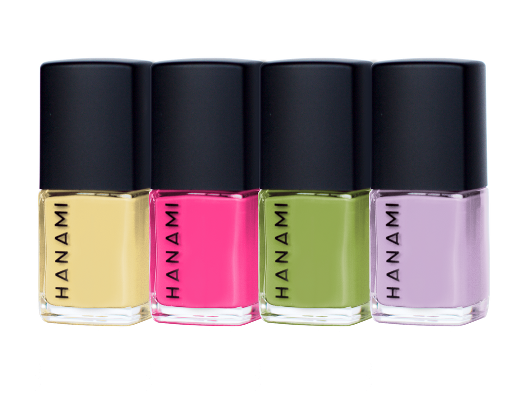 Nail Polish Mini Pack - KOKOMO