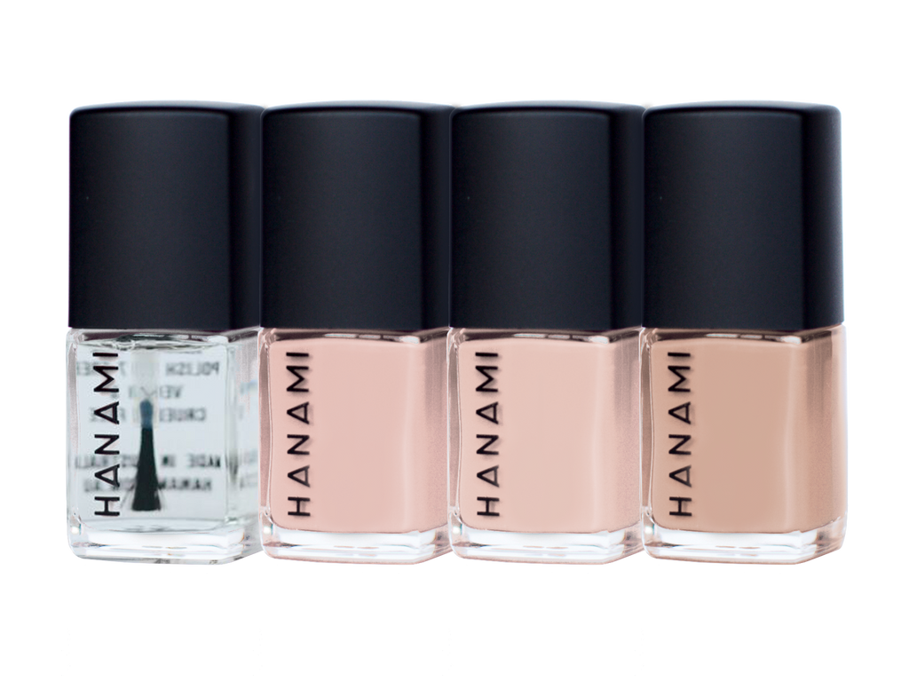Nail Polish Mini Pack - MATINEE