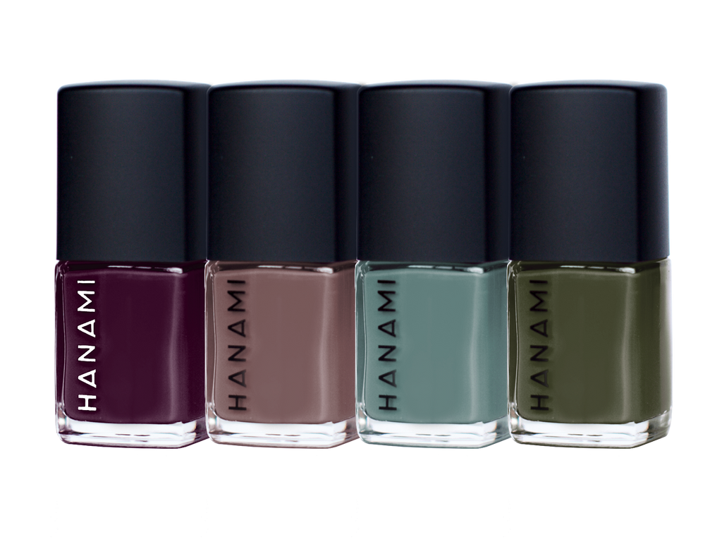 Nail Polish Mini Pack - SOLSTICE