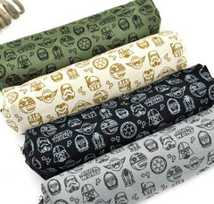 Star Wars Slim Cylinder Pencil Pouch
