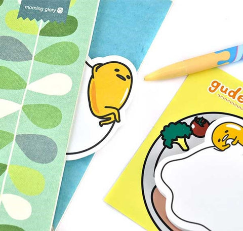 Gudetama Sticky Notepad
