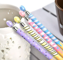 French Pastry Charm Mechanical Pencil
