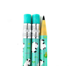 Animal Buddies 0.5mm Mechanical Pencils