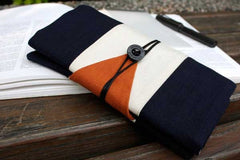Osamu Japanese Roll Pencil Case