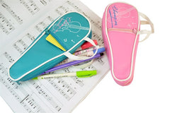 Violin Case Pencil Pouch