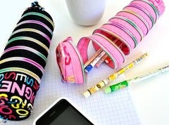 Swirl Pencil Pouch