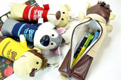 School Alumni Animals Pencil Case