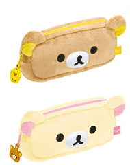 Rilakkuma and Korilakkuma Pencil Cases