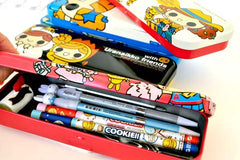 Uranaikko and Friends Pencil Box