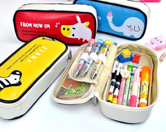 Animal Pals Pencil Case