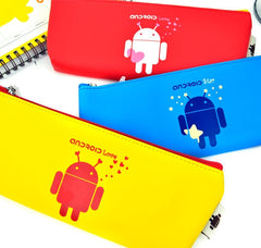 Team Android Pencil Case