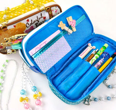 Memories and Melodies Purse Pencil Case