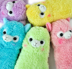 Alpacasso My Pencil Case