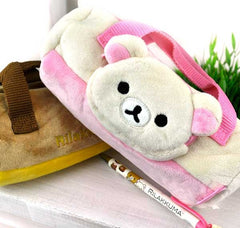 Rilakkuma Bag Pencil Pouch