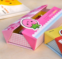 Fruity Sweetness Pencil Box