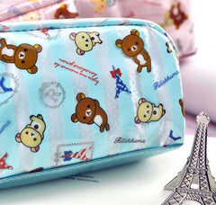 Rilakkuma Luxe Pencil Case