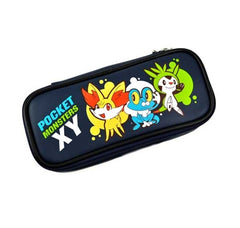 Pocket Monsters Pencil Pouch