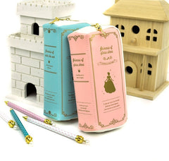 Pretty Princess Pencil Pouch
