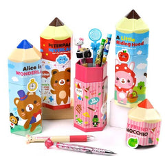 Storybook Aventure Pencil Box