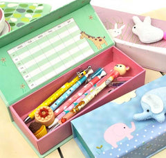 Good Morning Little Baby Pencil Box