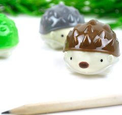 Hedgehog Dual Pencil Sharpeners