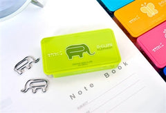 Animal Paperclips Collection