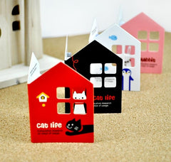 Animal House Mini Tab Set