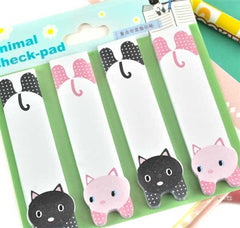 Animal Sticky Note Tabs