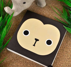 Happy Zoo Sticky Notepads