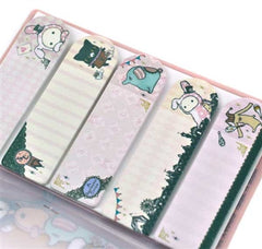 Sentimental Circus Tab Set