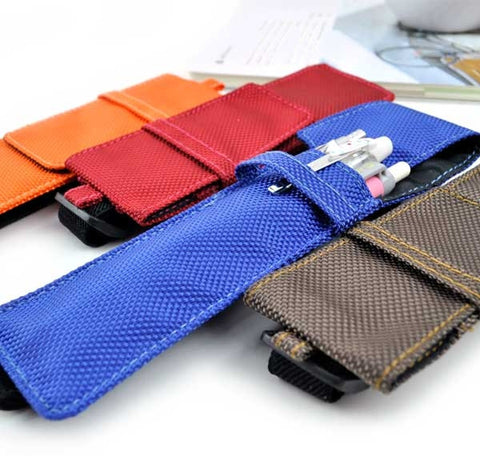 Notebook Pen Jackets