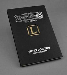 League of Legends Journal