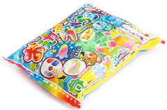 Popin' Cookin' DIY Candy Oekaki Gummy Land Kit