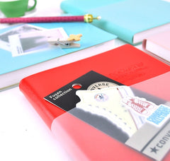 Pocket Year-Long Study Planners
