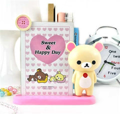 Rilakkuma Glass Picture Frame