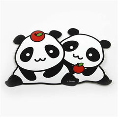 Panda Buddies Car Decal Stickers
