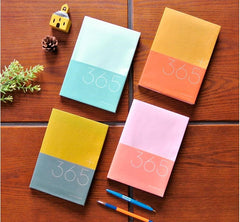 The 365+ Planner